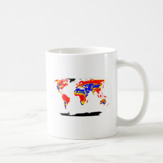 world ph coffee mug