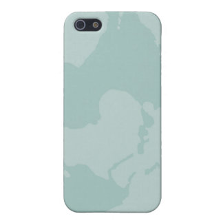 World Phone Cover For iPhone 5