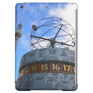 World Programa Clock with Berlín TV Tower, Alex