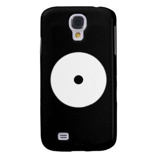 World Record Spot Dot Galaxy S4 Case