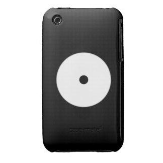 World Record Spot Dot iPhone 3 Case-Mate Case