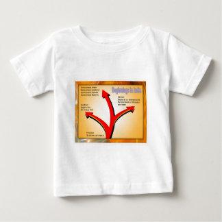 World religions beginning in India Baby T-Shirt