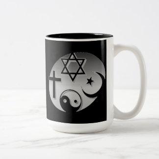 World Religions/Beliefs Coffee Mug