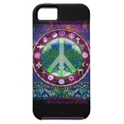 World Religions Peace Tree of Life Mandala iPhone SE/5/5s Case (<em>$31.65</em>)
