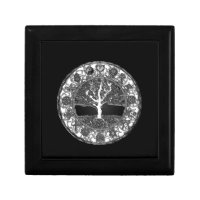World Religions Tree of Life Keepsake Box