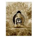 World Religions Tree of Life Meditation Postcard (<em>$1.00</em>)