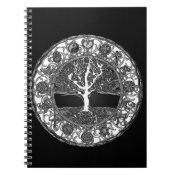 World Religions Tree of Life Notebook (<em>$13.70</em>)