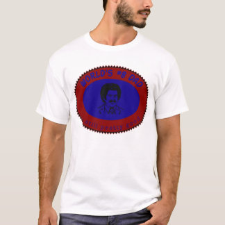 World's #8 Dad T-Shirt