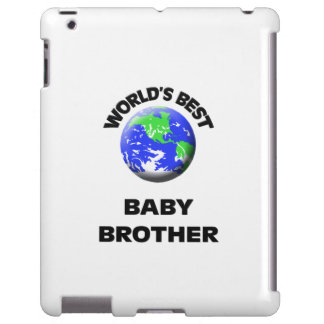World s Best Baby Brother