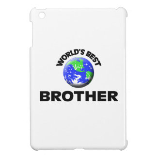 World s Best Brother Case For The iPad Mini