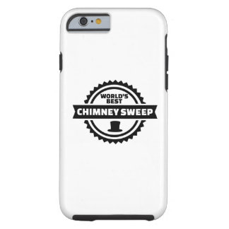 World's best chimney sweep tough iPhone 6 case