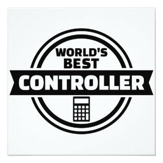 World's best controller card