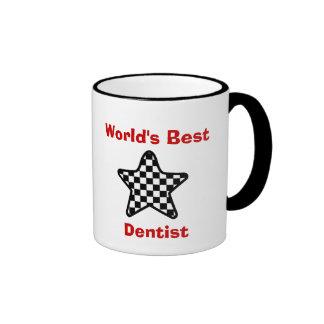 World s Best Dentist or Any Profession 18 Coffee Mug