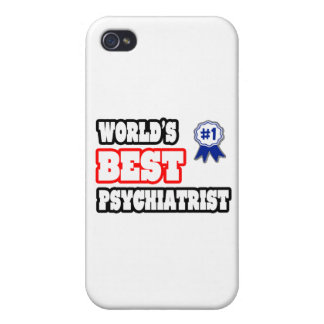 World s Best Psychiatrist Cases For iPhone 4