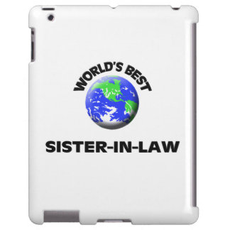 World s Best Sister-In-Law