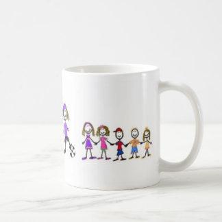 World s Best Soccer Mom Coffee Mug