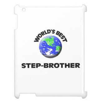 World s Best Step-Brother Cover For The iPad 2 3 4