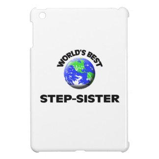 World s Best Step-Sister iPad Mini Case