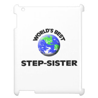 World s Best Step-Sister Case For The iPad