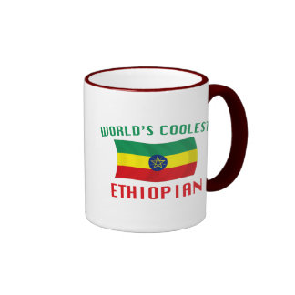 World s Coolest Ethiopian Mugs