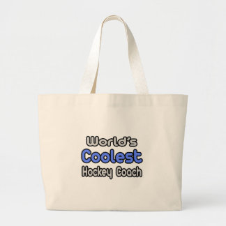 World s Coolest Hockey Coach Bags
