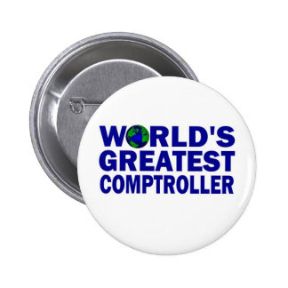 World s Greatest Comptroller Buttons
