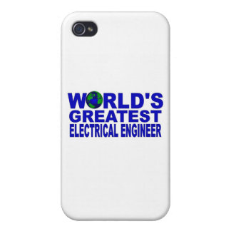 World s Greatest Electrical Engineer Cases For iPhone 4