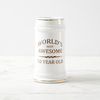 World s Most Awesome 50 Year Old Mugs