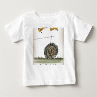 world's oldest football baby T-Shirt