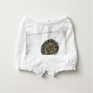 world's oldest football diaper cover