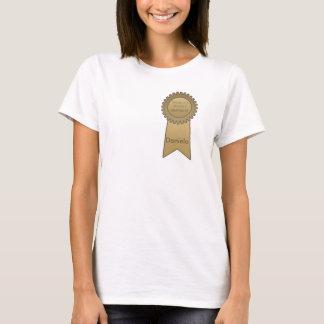 "World "" s Worst Award small T-Shirt"