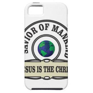 world savior iPhone SE/5/5s case
