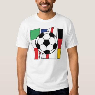 World Soccer Shirt