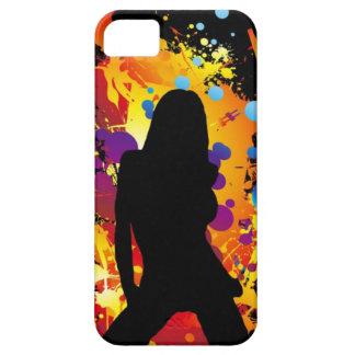 World Star 2 iPhone 5/5S case