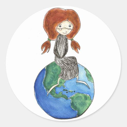 World Stickers