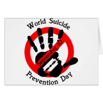 World-suicide-prevention-day