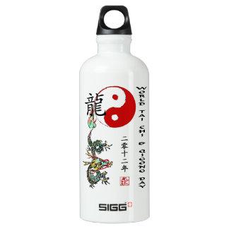 World Tai Chi & Qigong Day 2012 Water Bottle