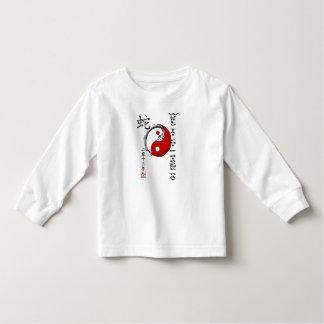 World Tai Chi & Qigong Day 2013 Kids Toddler T-shirt