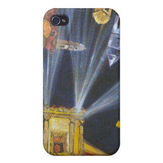 World To Come Case For iPhone 4