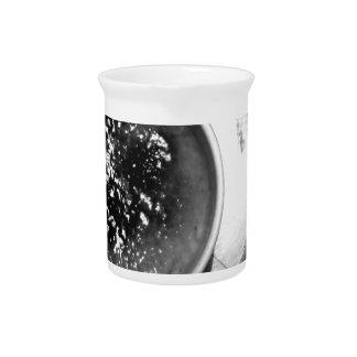 world top modern art brand cloa art beverage pitcher