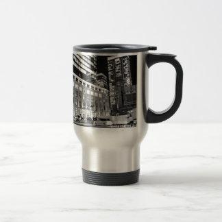 world top modern artist akagi tokyo office travel mug