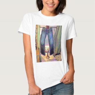 World Tour Pants T Shirt