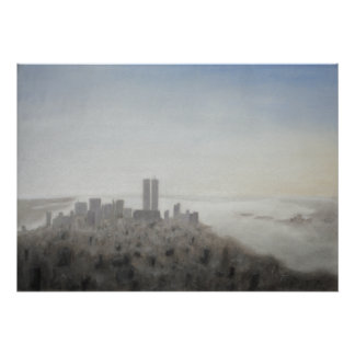 World Trade Center 1997 Poster
