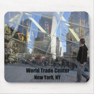 World Trade Center 2012 Tapetes De Ratones
