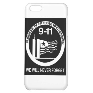 WORLD TRADE CENTER 9/11 CASE FOR iPhone 5C