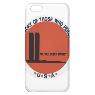 WORLD TRADE CENTER 9/11 iPhone 5C COVERS