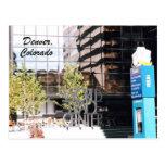 World Trade Center, Denver, Colorado Postcards