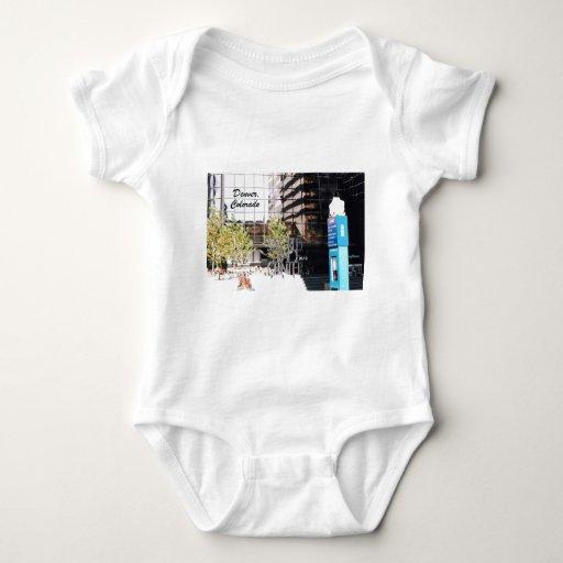 World Trade Center, Denver, Colorado T Shirt