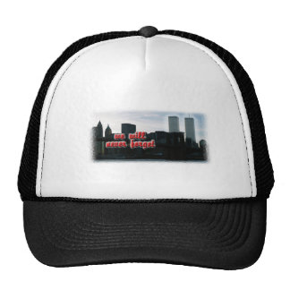 World Trade Center Hat