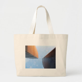 World Trade Center Large Tote Bag